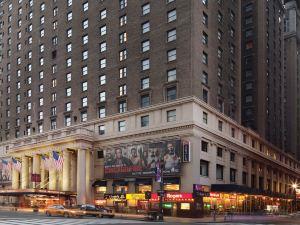 賓夕法尼亞酒店(Hotel Pennsylvania)