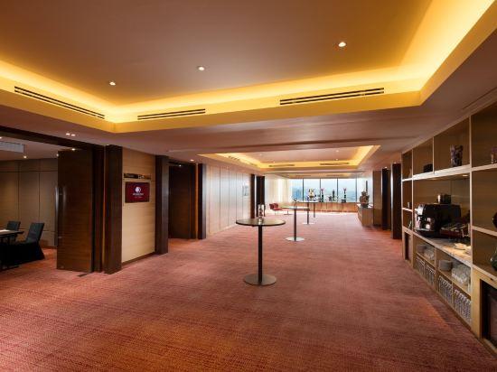 吉隆坡希爾頓逸林酒店(DoubleTree by Hilton Hotel Kuala Lumpur)公共區域