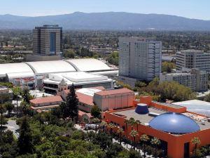 聖何塞希爾頓酒店(Hilton San Jose)