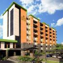 木格姆酒店(Mmugm Hotel)