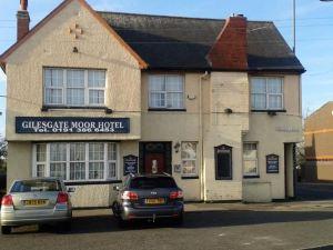 吉爾斯蓋特穆爾酒店(Gilesgate Moor Hotel)