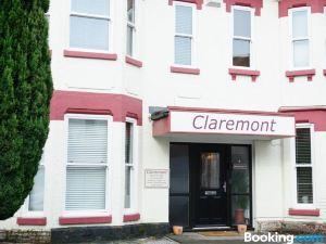 克萊蒙特旅館
