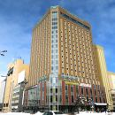 旭川站前路線酒店(Hotel Route Inn Grand Asahikawa Ekimae)