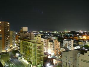 長野東口燦路都大飯店