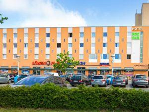 蒙大拿不來梅酒店(Hotel NordRaum)
