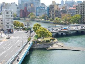 廣島站前綠色酒店