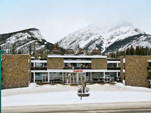 班夫航海酒店(Banff Voyager Inn)