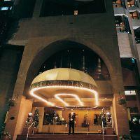 温哥華大都會飯店酒店預訂