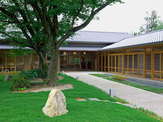京都宇塔諾青年旅舍(Kyoto Utano Youth Hostel)