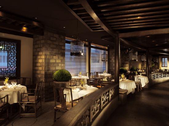 東京半島酒店(The Peninsula Tokyo)餐廳