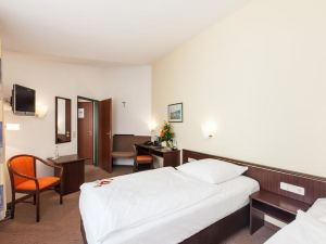 斯特耶斯基諾富姆酒店(Novum Hotel Strijewski)
