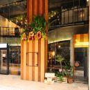 沖繩拱廊度假旅館 - 酒店及咖啡館(Arcade Resort Okinawa - Hotel & Cafe -)
