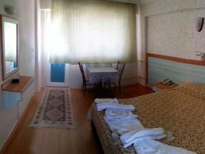 烏云姆酒店(Uyum Hotel)