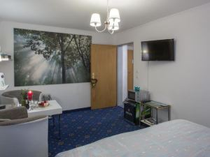 巴伐利亞滑雪勝地一室公寓(Studio Apartments im Bayerischen Skigebiet)