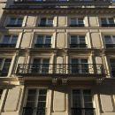 喬治華盛頓酒店(Hôtel George Washington)