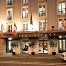 博裏瓦奇酒店