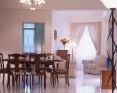 多塞特旅館(斯里賈蒂公寓)