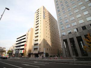 名鐵Inn酒店-名古屋站前(Meitetsu Inn Nagoyaekimae)