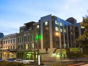 惠靈頓YHA酒店(YHA Wellington)