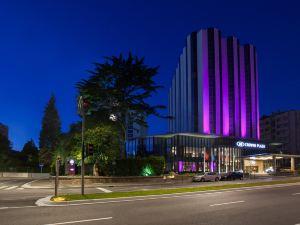 波爾圖皇冠假日酒店