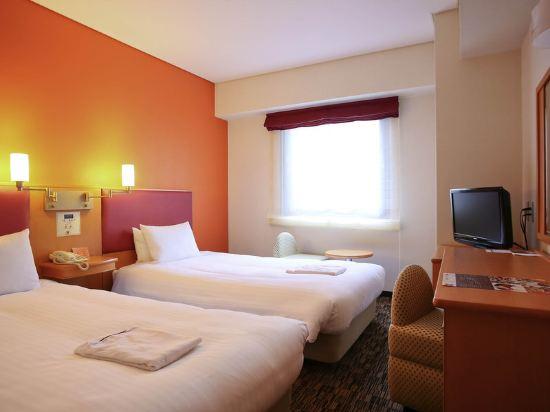 宜必思東京新宿酒店(Ibis Tokyo Shinjuku)標準房(雙床)7