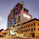首都幻影公寓酒店