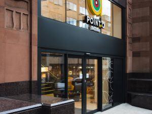 格拉斯哥A點酒店(Point A Hotel Glasgow)
