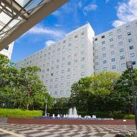 東京新大谷旅館酒店預訂