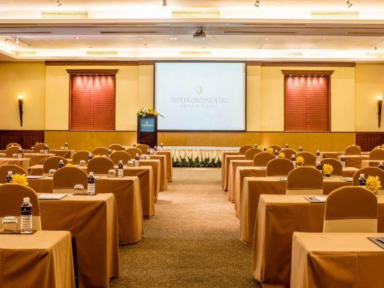 芭堤雅洲際度假酒店(InterContinental Pattaya Resort)會議室