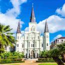新奧爾良市中心/會議中心萬怡酒店(Courtyard by Marriott New Orleans Downtown/Convention Center)
