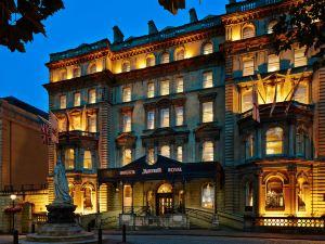 布裏斯托爾萬豪皇家酒店