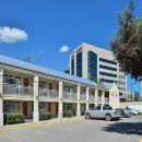 愛可諾套房旅館(Econo Lodge Inn & Suites University)