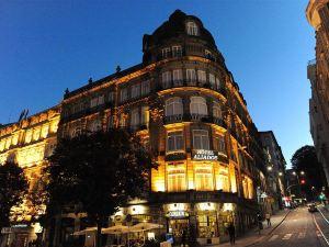 波爾圖阿利多斯酒店(Hotel Aliados Porto)