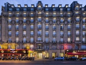巴黎東站假日酒店(Holiday Inn Paris Gare de l'Est)