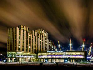倫敦-O2體育館洲際酒店