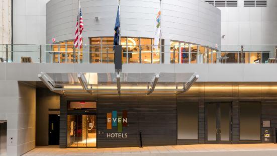 紐約城東逸衡酒店