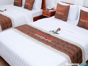國慶節酒店(Quoc Khanh Hotel)