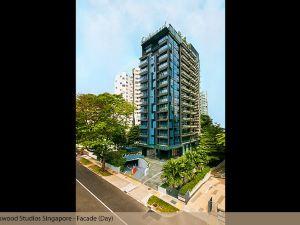 新加坡奧克伍德公寓(Oakwood Studios Singapore)