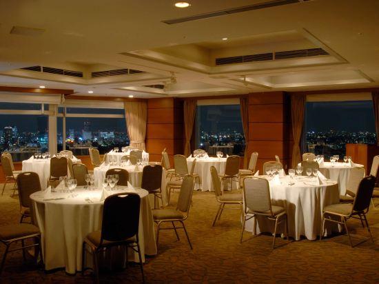 小田急世紀南悅酒店(Odakyu Hotel Century Southern Tower)多功能廳