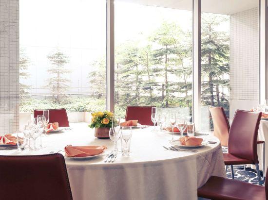 札幌美居酒店(Mercure Hotel Sapporo)會議室