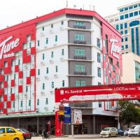 吉隆坡市中心途恩酒店酒店預訂