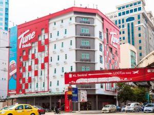 市中心途恩酒店(Tune Hotel Kuala Lumpur)