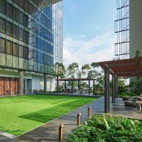 新加坡市中豪亞酒店 - 遠東酒店集團旗下酒店預訂