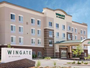 佩奇鮑威爾湖溫德姆蔚景酒店(Wingate by Wyndham Page Lake Powell)
