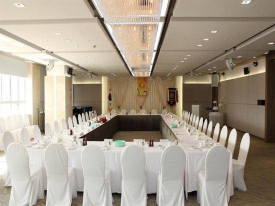 總統酒店(Hotel President)會議室