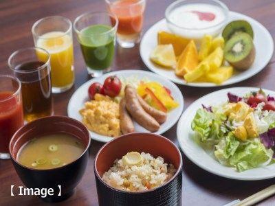 大阪新阪急酒店別館(Hotel New Hankyu Osaka Annex)餐廳
