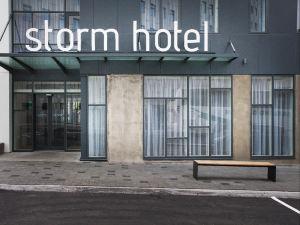 凱亞風暴酒店