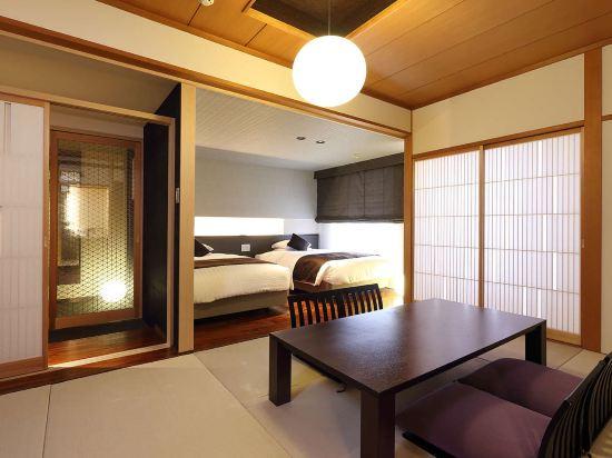 西鐵格蘭酒店(Nishitetsu Grand Hotel)高級雙床房