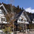 飛驒綴朧日式旅館