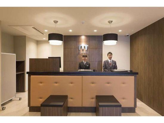 三交酒店名古屋新幹線口別館(Sanco Inn Nagoya Shinkansen-Guchi Annex)公共區域